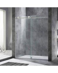 Bright Shower Door