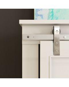 J Stainless Steel Cabinet Door Hardware